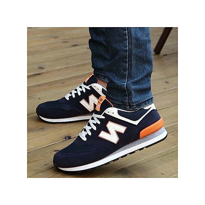 Générique Nice Nice Type Shoes Leisure Sneaker Slow Running à Shoes Korean Version-Bleu 01 à Running prix pas cher  | Black Friday 2018 | Jumia Maroc 79ded0