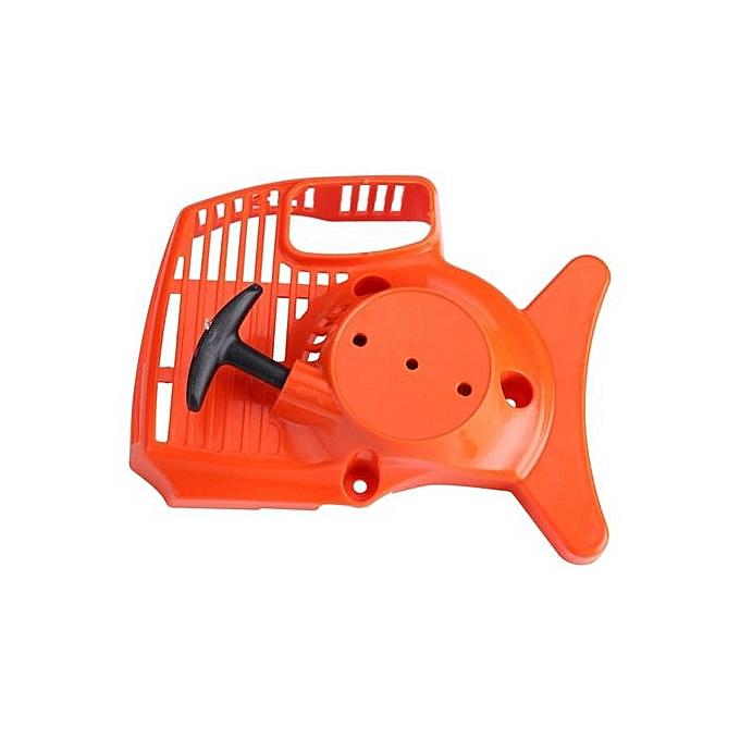 Other Recoil Starter Assy For FS38 FS45 FS46 FS55 FC55 HL45 KM55 4140 190 à prix pas cher