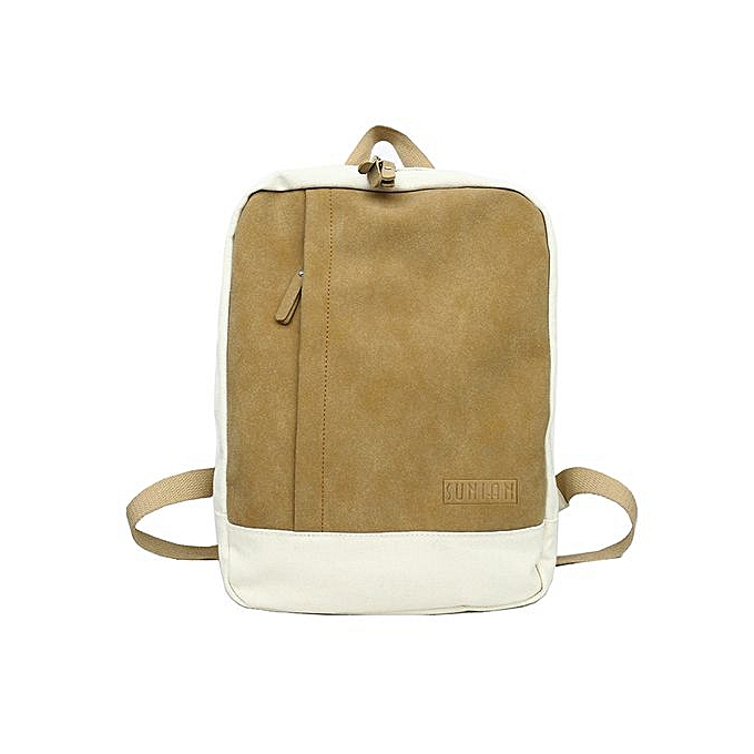 Fashion Xiuxingzi femmes Girl Casual Mini Backpack Patchwork Travel Rucksack School Bag à prix pas cher