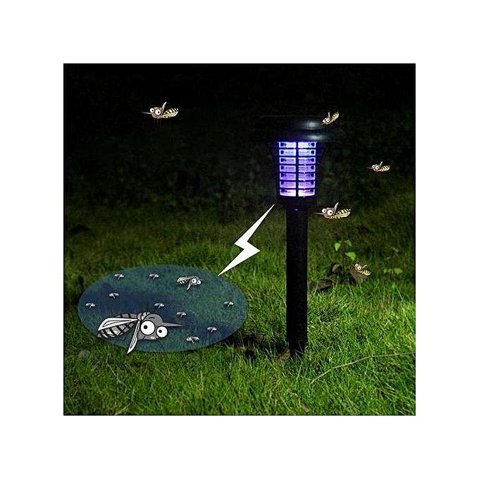 universal lampe de pelouse de jardin anti moustique. Black Bedroom Furniture Sets. Home Design Ideas