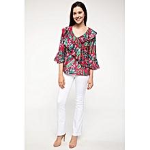 8401dc764 Chemises Femme Maroc   Achat Chemises Femme en ligne pas cher   Jumia MA