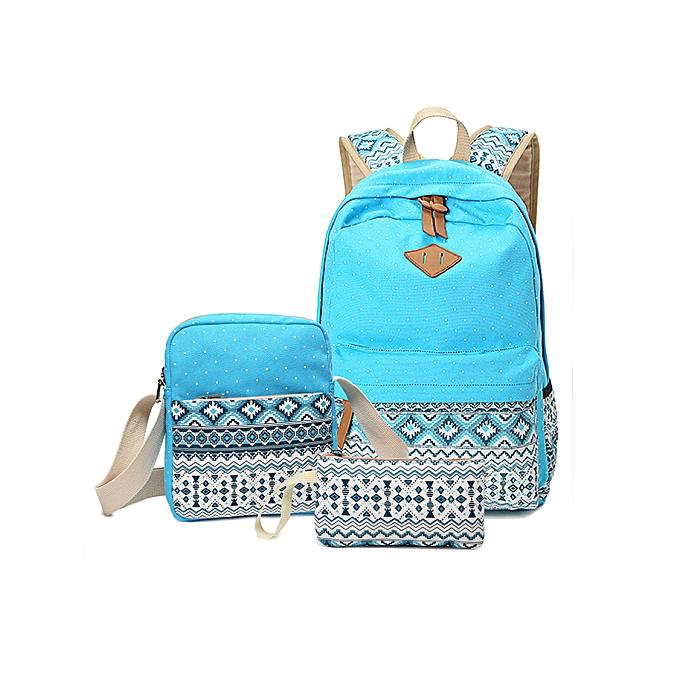 OEM Décontracté lumièreweight toile Laptop sac Shoulder sac back to School sac à dos à prix pas cher