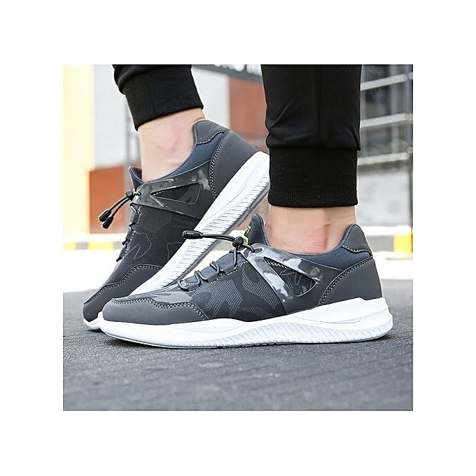 Fashion  's New Style Breathable Sneakers   Sneakers  Light Sport Outdoor Shoes Running Shoes à prix pas cher  | Jumia Maroc 348c9b