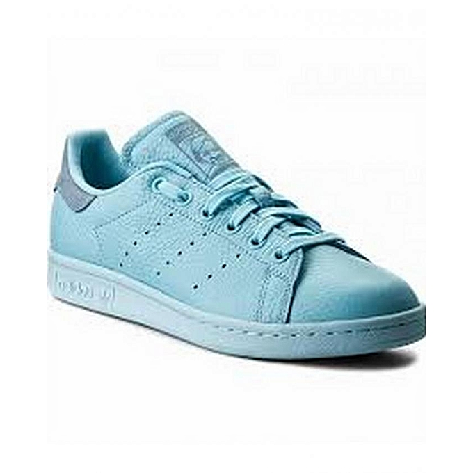 haute couture a6aa6 ddb7b Basket HOMME Stan Smith Bleu BZ0472