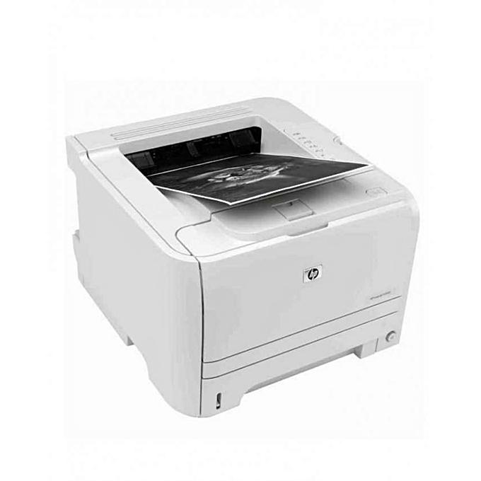 imprimante laserjet p2035 professionnelle haute vitesse superieur imprimantes laser noir et. Black Bedroom Furniture Sets. Home Design Ideas