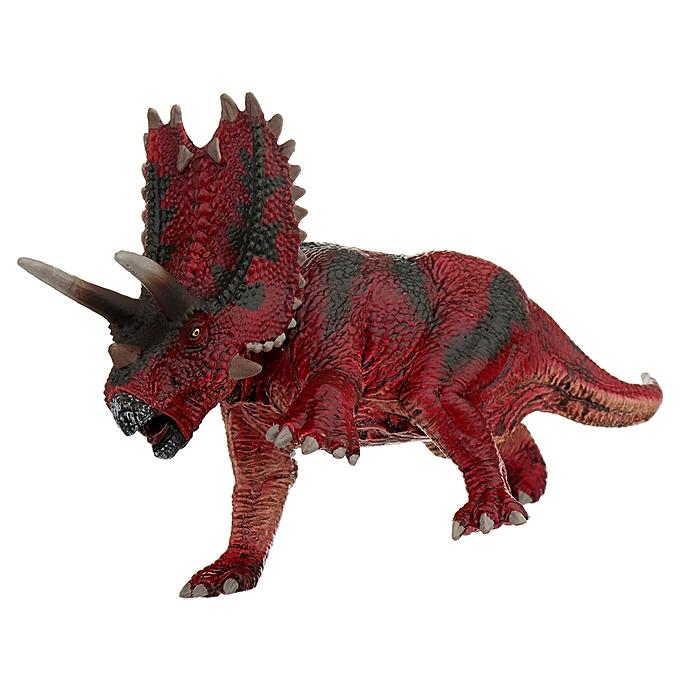 UNIVERSAL Jurassic Dinosaur World Park Pentacerahauts Plastic Toys Model Action Figure garçons Gift- à prix pas cher