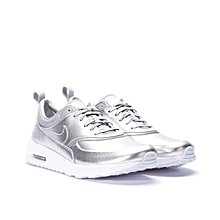 factory price 561b9 2adac Nike Women Air Max Thea Metallic Silver 819640-001 RHK