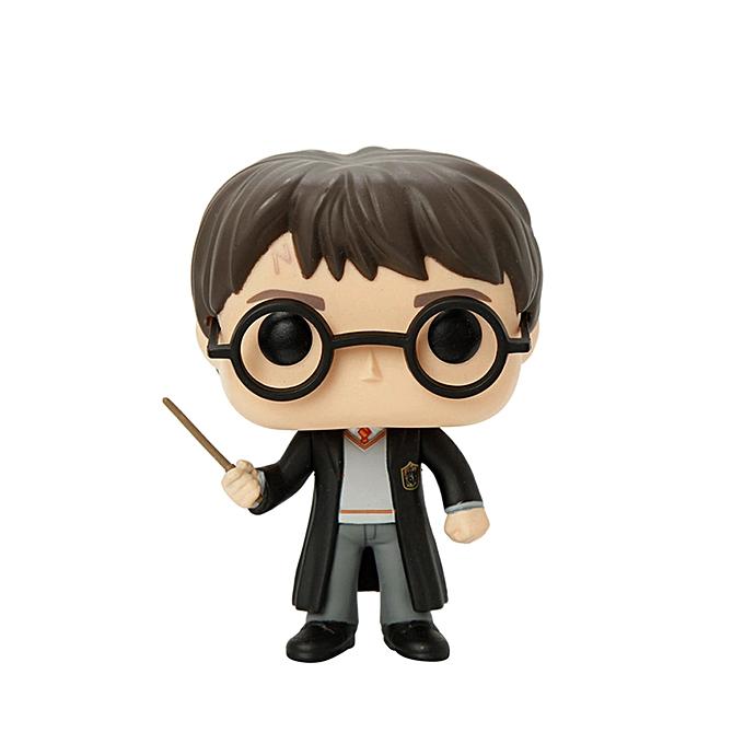 Autre FUNKO POP Harry Potter Movie Series Hand Model Doll Decoration Vinyl Figure Collection Toy for Enfants à prix pas cher