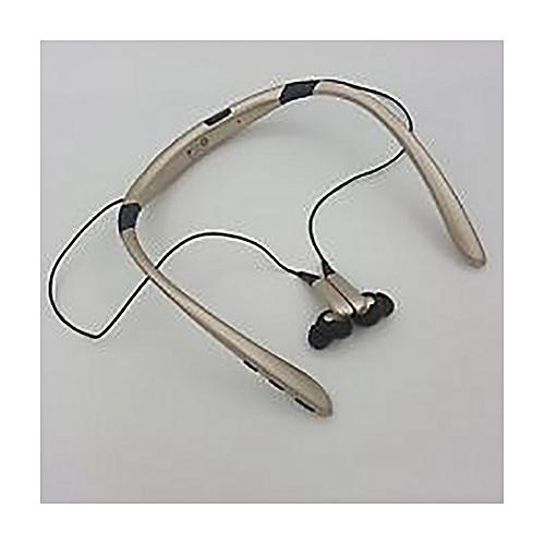Commandez Générique Écouteurs sans fil Bluetooth - Gold à prix pas ... 558567f60d93