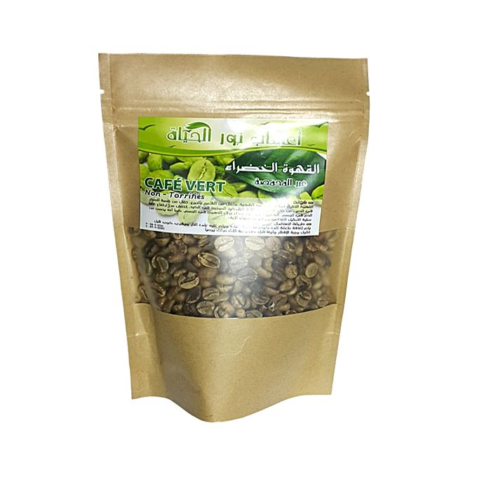 Parapharmacie Cafe Vert Bio | Jumia Maroc