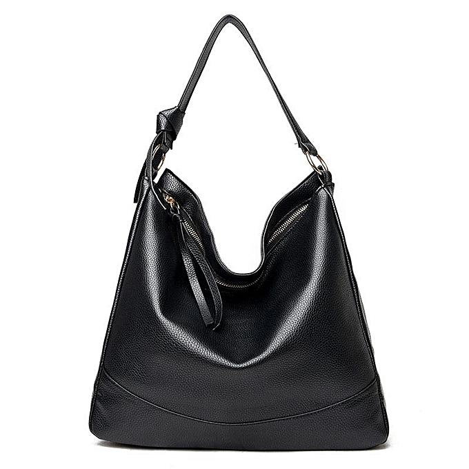 mode femmes PU cuir sacs Front Pocket Handsacs Elegant Shoulder sacs à prix pas cher