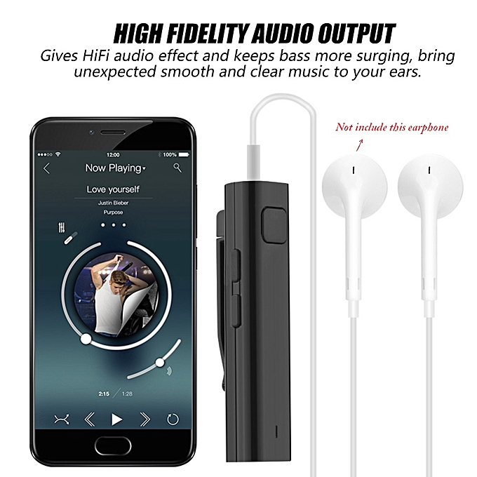 Other Smart translator Multi-Language voice instant traductor for Business Learning Travel traductr vocal with earphone DJLAB à prix pas cher