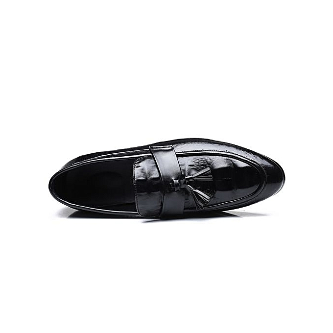 Fashion  's Slip-On Moccassins With With Moccassins Front Details UK Size : 6.5 To 10.5   à prix pas cher  | Jumia Maroc fca156
