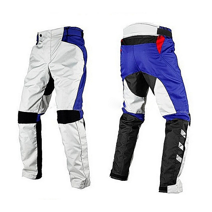Fashion Men Motocross Racing Pants Trousers With Knee Prougeective For DUHAN DK-015 à prix pas cher