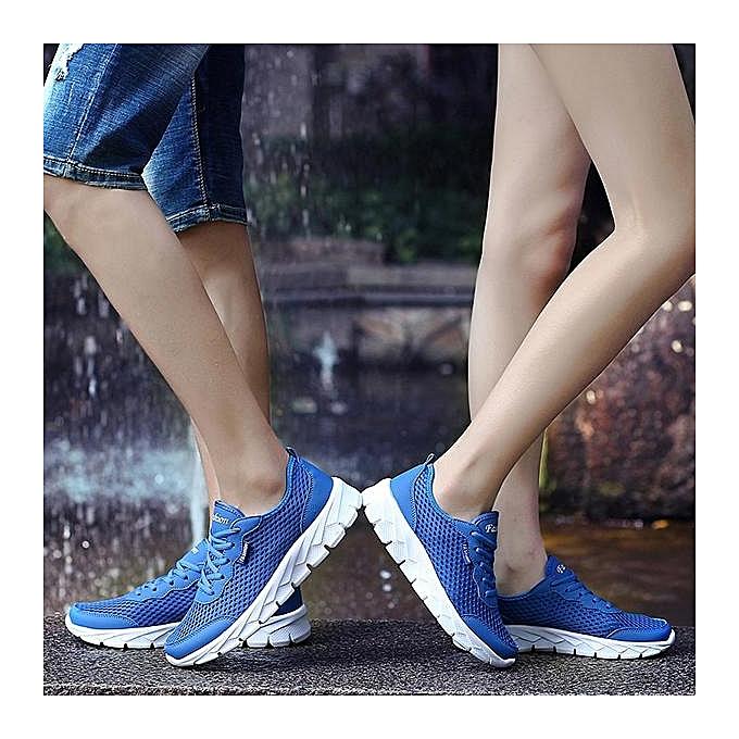 Fashion Fashion     WoHommes  Breathable Running Shoes Comfortable Athletic Sneakers-EU à prix pas cher    Jumia Maroc 0dc485