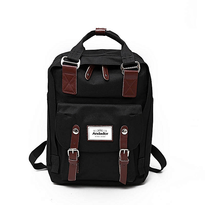 Fashion New Fashion Design Students Bag Beauty Backpack Junior high school student Waterproof Backpacks Classic Student School Bags à prix pas cher