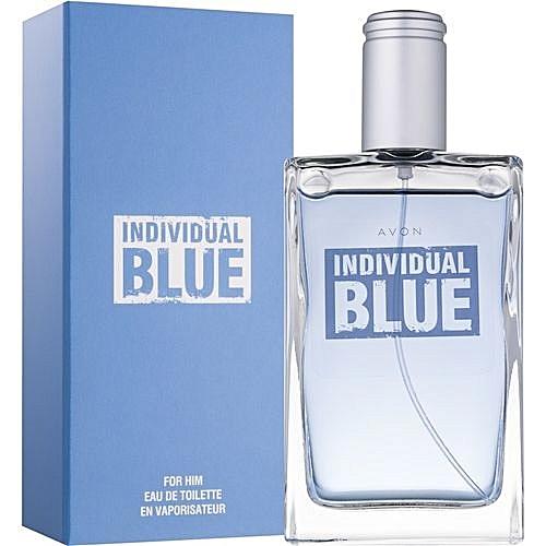Avon Individual Blue For Him 100 Ml à Prix Pas Cher Jumia Maroc