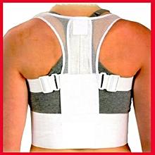 Support correcteur posture   ceinture médicale de dos e6eccb3b157