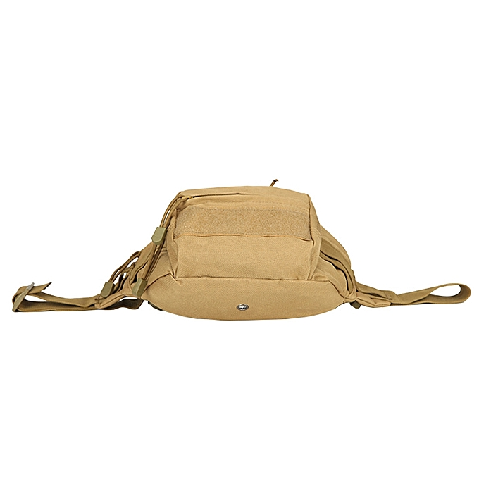 Fashion blicool travel wallet Outdoor Pacotes Trekking Backpack Sport Travel  Camping Hiking Camouflage wallet KH-Khaki à prix pas cher