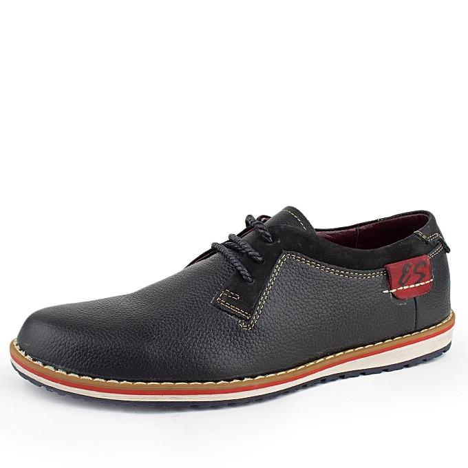Générique Sprinte, chaussure ville Homme - Noir Noir réf  0075 à prix pas  cher 60cd01ec8cdb