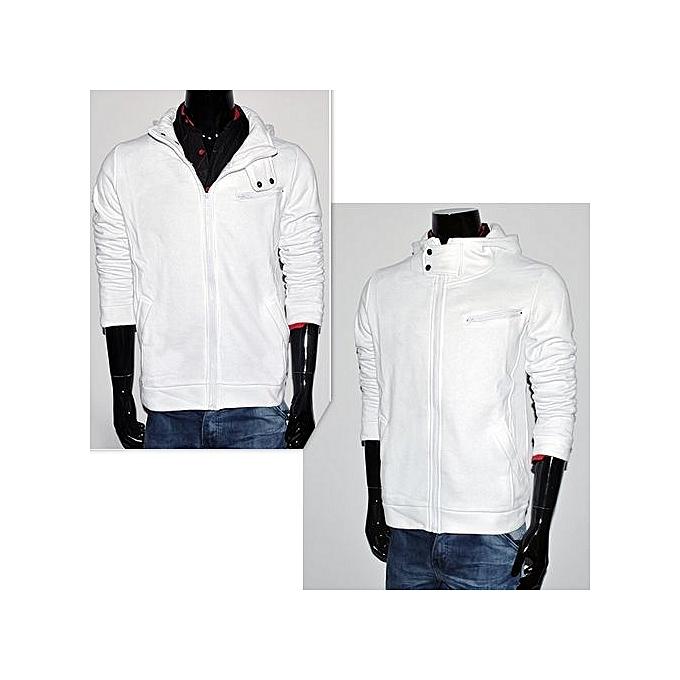 Sunweb mode mode Hommes Designed Slim Fit sweat à capuches Coat veste Sweatshirt hauts à prix pas cher