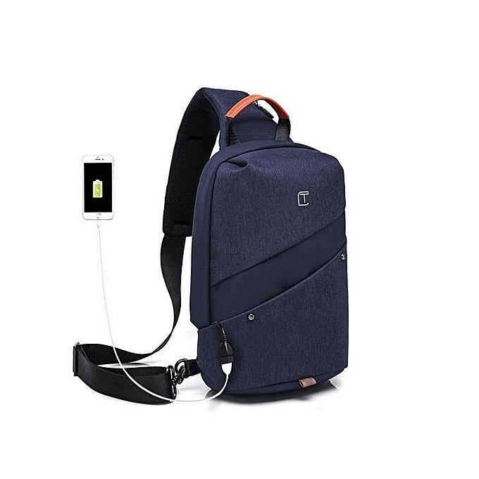 Fashion Men Bags Large Capacity Travel Bags On a business trip Bags à prix pas cher