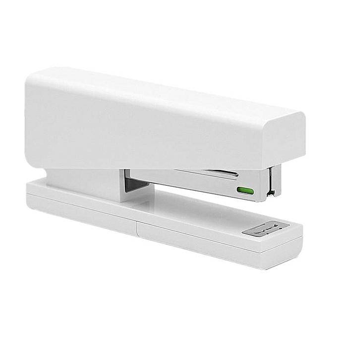 UNIVERSAL Xiaomi Mijia Kaco LEMO Stapler With 100Pcs 24 6 26 6 Staple For Paper Binding Office School Supplies à prix pas cher