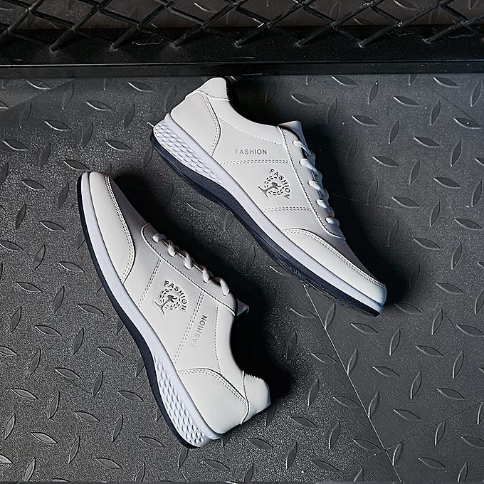 Autre Stylish British Style  's Breathable Sports Sports Breathable Shoes à prix pas cher  | Jumia Maroc 1d1531