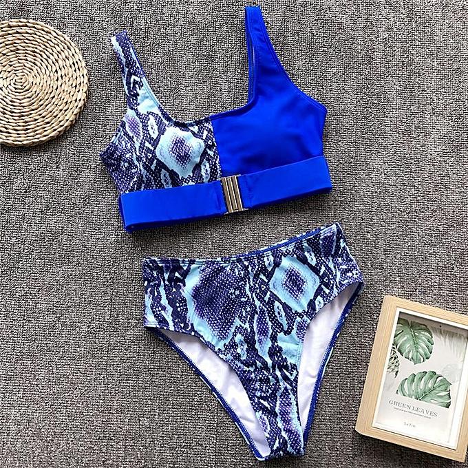 Autre In-X one piece swimsuit female String Leopard print bikini Taille swimwear femmes bodysuit rouge bathing suit(1192-3) à prix pas cher