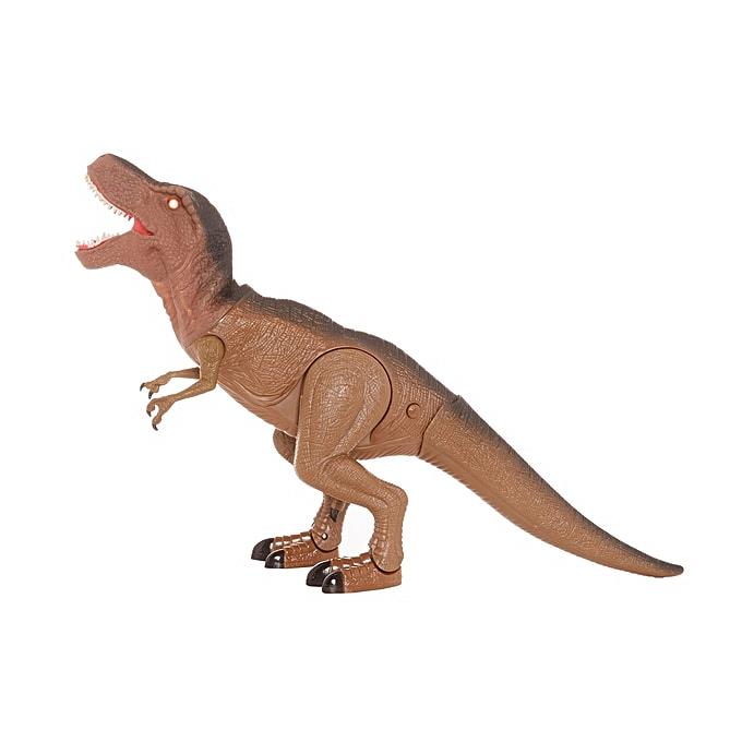 Mighty Mighty Megasaur Dinosaure Marche et Crie – Figurine Dino Interactive T-Rex à prix pas cher