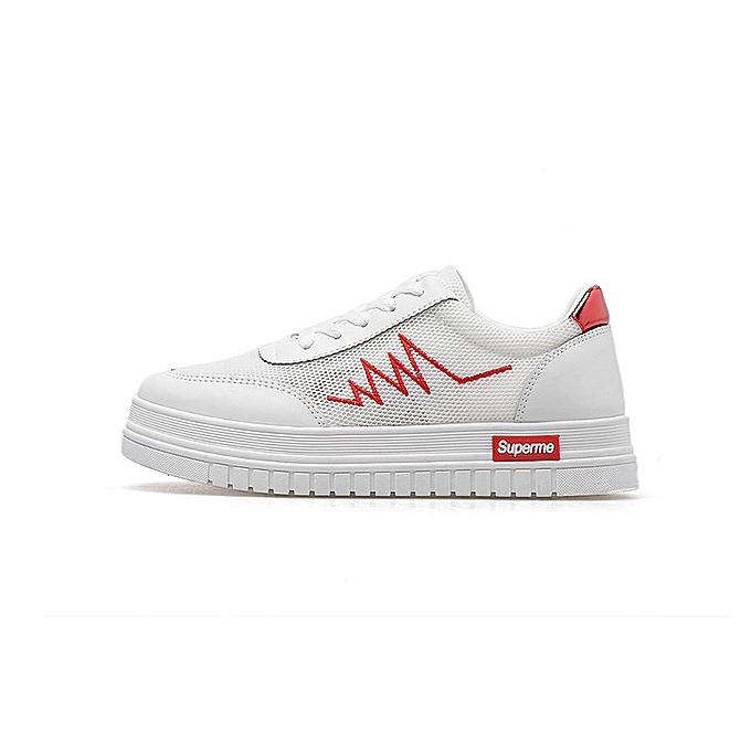 Fashion New mesh running chaussures, wild students, casual chaussures, femmes chaussures, tide à prix pas cher    Jumia Maroc