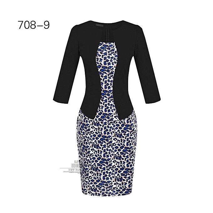 OEM New arrivel Wohommes professional bag hip pencil fashion comfortable dress-9 à prix pas cher