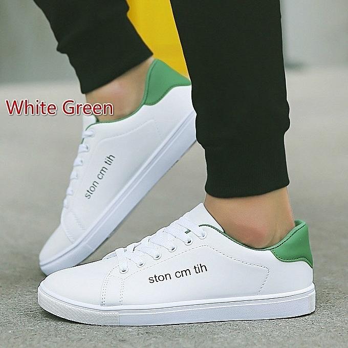 Autre Korean Fashion Letters White White Letters Shoes for   à prix pas cher  | Jumia Maroc 3dab86