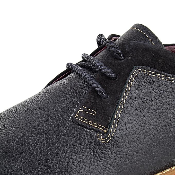 ... Générique Sprinte, chaussure ville Homme - Noir Noir réf  0075 à prix  pas cher ... 1b4befbbb9b7