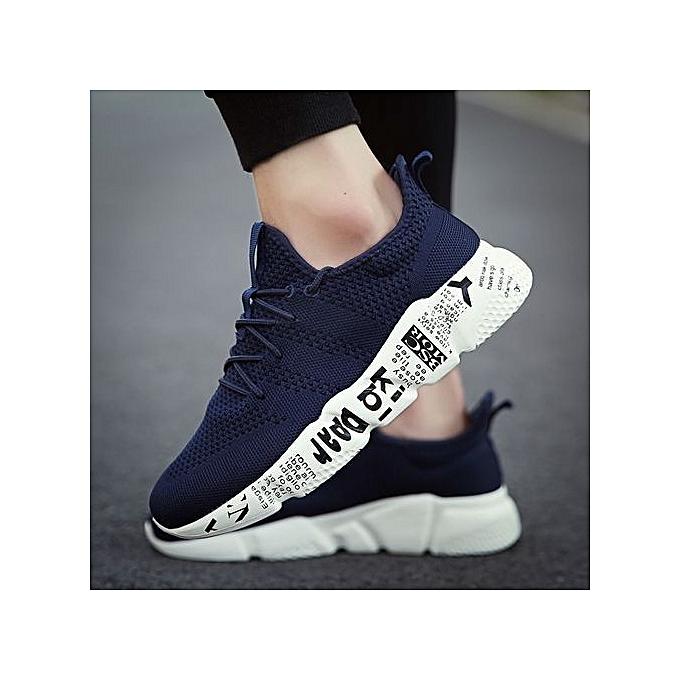 mode Hommes Faible Top mode paniers Décontracté respirant FonctionneHommest Sports chaussures à prix pas cher