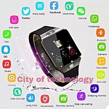 outlet store 93275 3fcf4 Smart Montre connectée Bluetooth  amp  écran tactile  amp  ...